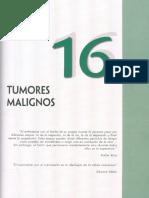 Capitulo 16 Tumores Malignos
