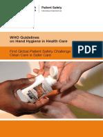 WHO Hand Hygiene.pdf