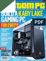 Custom PC - April 2017
