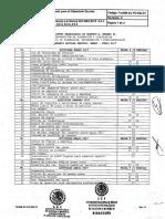 Calendario Escolar TECNOLOGICO