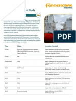 LNG Experience Case Study Fendercare Marine