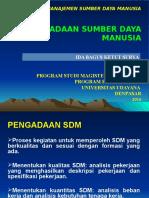 PENGADAAN SDM.ppt