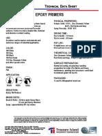 Epoxy Primers (TDS)