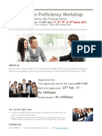 AEA Sales Proficiency for Insurance Agents