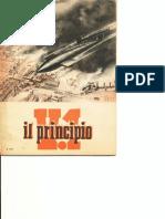 V.1 Il Principio