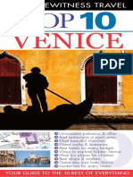 Venice Top 10 Dorling Kindersley