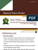 Depresi Pasca Stroke.pptx