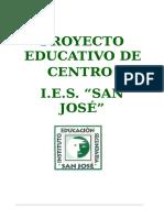 PEC IES San José (2017)
