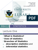 BBA240 Lecture 2