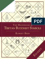 The Handbook of Tibetan Buddhist Symbols.pdf