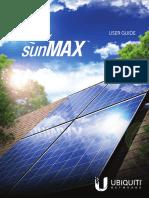 Ubiquiti sunMAX User Guide