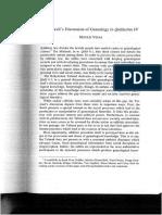 Vidas Discussion of Genealogy in Qiddushin IV-02122017