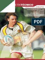 Manual de Rugby Para Principiantes