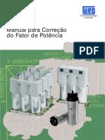 Eletricidade-Manual Para Correção Do Fator de Potência-WEG
