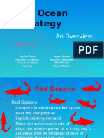 Blue Ocean Strategy Overview-1