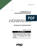 Furukawa HCR 910