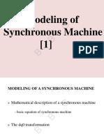 3_Modeling of SM