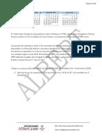 Actuaciones Judiciales (CASO PRACTICO) 004
