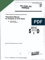 Theoretical Manual