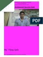 Computer (All Computer Fundamental...Vijay)