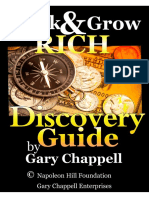 Think and Growrich Discovery Guide