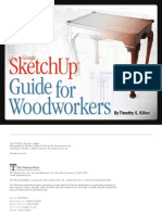 Woodworkers Guide To Google Sketchup 7 Pdf