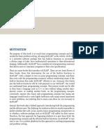 Preface 2013 Matlab Third Edition