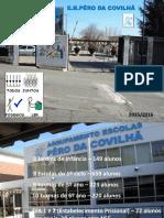 Apresentação Todos Juntos -2015/16