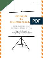 Self Coaching Értékelés és célmeghatározás.pdf 24a0ffc949
