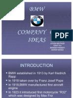 CASE STUDY:-BMW