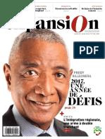 Expansion Magazine