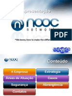 Apresentação Nooc -Telecom 2017 -v2