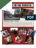 July 2010 Newsletter