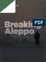 Breaking Aleppo