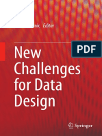 The New Challenges for Data Design