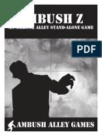 AZ-Downloadv2 - Juego Zombie Minis