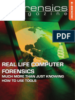 2013 EForensics Book - Real Life Computer Forensics