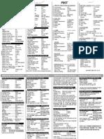 Checklist p2006t Ba.p06t.en.03