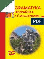 Gramatyka Hiszpanska z