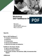 Estructura SAP