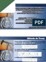 Modelo de Tracy, Muskat y Tarner (Diapositivas)