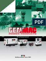 Genmac Pro