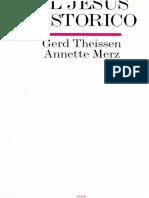 El Jesus Historico - Gerd Theissen.pdf
