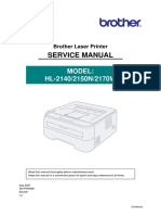 Brother HL-2140 Service Manual.pdf