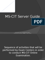 MS-CIT Server Guide Ver.2.0