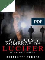 Bennet Charlotte - Nada Es Lo Que Parece 02 - Las Luces Y Sombras de Lucifer