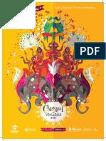 Librito Carnaval 2017