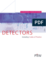 PTW Doimeters and Ionization Chambers
