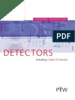 PTW Doimeters and Ionization Chambers