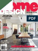 Home Design Vol.16 No.5